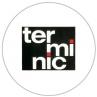 Historisches Logo des Kalenderherstellers terminic