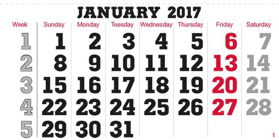 terminic Mehrmonatskalender Super ENGLISCH- ARABISCH ohne Feiertage