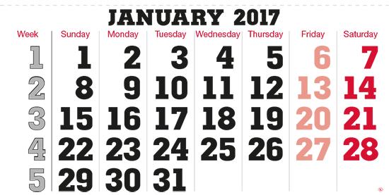 terminic Mehrmonatskalender Super ENGLISCH- ISRAEL mit Feiertagen Israel hebräische Wocheneinteilung