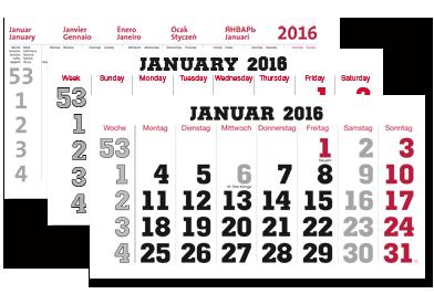 Kalendarien super
