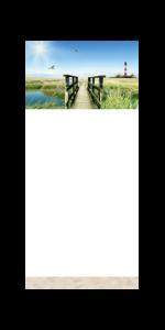 4-Monatskalender dispo Quadro Beispielbild