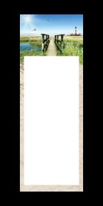 6-Monatskalender planer magnum Beispielbild