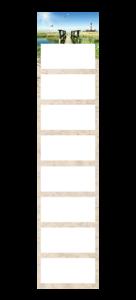 8-Monatskalender super 103 octo Beispielbild