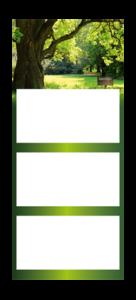 5-Monatskalender super 1 quintus Beispielbild