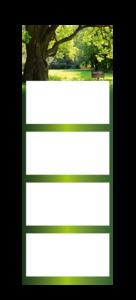 7-Monatskalender super 1 SevenUp Beispielbild