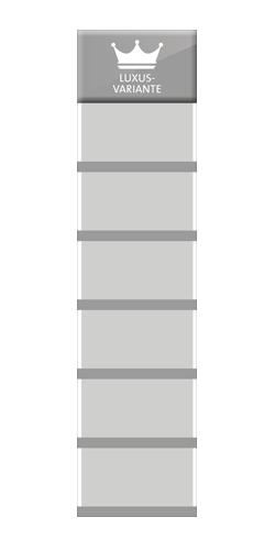 6-Monatskalender super 2 magnum