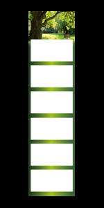 6-Monatskalender super 2 magnum Beispielbild