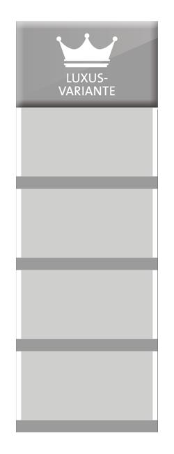 4-Monatskalender super 2 Quadro