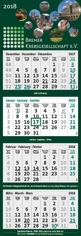 Kalenderhersteller