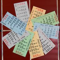 Kalendarien: Große Auswahl an Sprachen und Farben